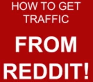 Reddit Traffic Software