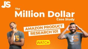 Amazon Chrome Extension