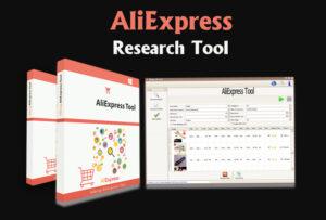 aliexpress research tool