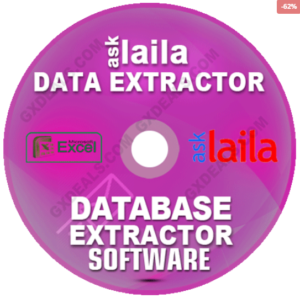 Asklaila Indian Leads Extractor