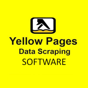 yellow pages data extractor